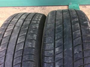 2x 205 50 16 Uniroyal Winter tires Pneus D`hiver