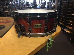 Tama Snare drum Bubinga 6 x 14 s.l.p. LGB146