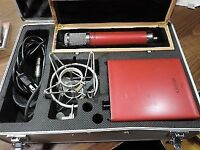 AWESOME AVANTONE CVR-12 AND 2X CR-14 RIBBONS. CASES/CRADLES/