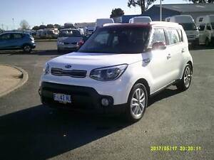 2016 Kia Soul Wagon Launceston Launceston Area Preview