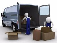 VaN + TwO MaN Removal SingLe ItEms, One BedRoom Property, OffiCe, Shop (Building Materials., etc)