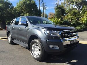 2,500km!! 2016 Ford Ranger PX XLT North Geelong Geelong City Preview