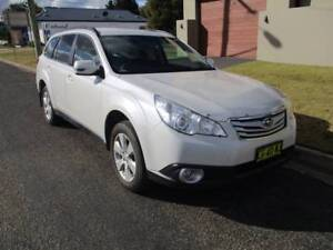 2011 Subaru Outback Wagon AWD Young Young Area Preview
