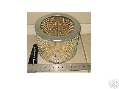 Inlet Filter For Rieschle Vacuum Pump