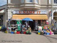 Beach Shop For Sale