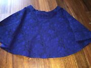 Brand New Navy Blue Skirt Engadine Sutherland Area Preview