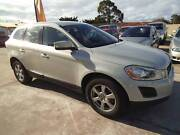 2011 Volvo XC60 Wagon TEKNIK PACK FULL SERVICE HISTORY $18990 St James Victoria Park Area Preview