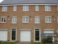 3 bedroom house in Morse Way, Kettering, NN14 (3 bed)