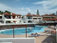 2 Bedroom Apartment, Paraiso Royal Complex, Las Americas, Tenerife South
