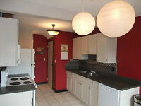 Gorgeous townhouse in North east available May 31
