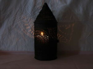 Antique - Hand made processional church lantern Peterborough Peterborough Area image 1