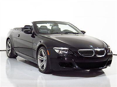 bmw m6 convertible ebay. Black Bedroom Furniture Sets. Home Design Ideas