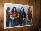 Led Zeppelin Memorabilia Posters