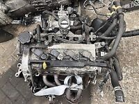 1999-2005 TOYOTA YARIS 1.0 VVTI 1SZ-FE COMPLETE ENGINE 52,000 MILEAGE ONLY WITH WARRANTY