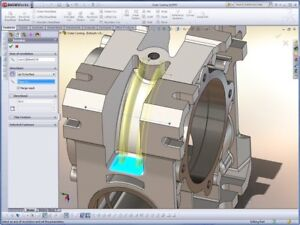 Solidworks Design and Planning Services by a Professional Brisbane Region Preview