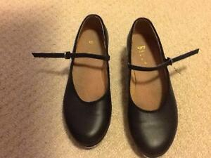 Bloch tap shoes size 5