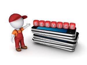 Cell Phone repair Windsor (MOBI-MAN) Windsor Region Ontario image 3