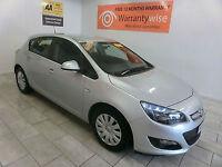 2013 Vauxhall/Opel Astra 1.7CDTi 16v ( 130ps ) ecoFLEX ( s/s ) Exclusiv