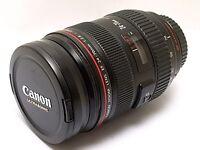 Canon 24-70 F2.8 L USM Lens