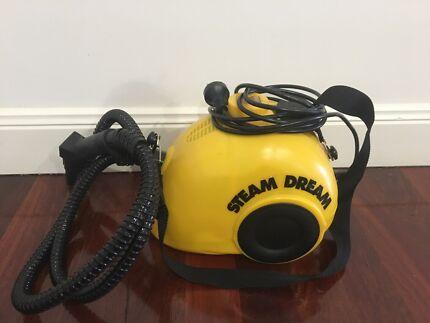 Steam Dream- Steam Cleaner