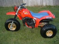 Looking for 1984-86 atc250r or 350x