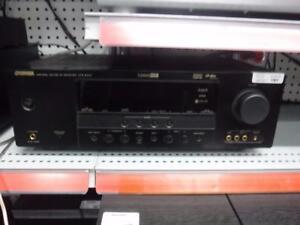 Yamaha HTR-6030 AV Receiver. We Sell Used Audio. 114952