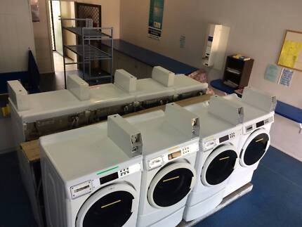 Laundry for sale on the Central Coast NSW (self serve/commercial)