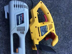 electric trimmer and whipper snipper-excellent condition Neutral Bay North Sydney Area Preview