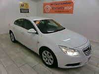 2013 Vauxhall/Opel Insignia 2.0CDTi 16v ( 160ps ) ( Nav ) ecoFLEX ( s/s )Elite