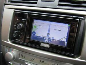 2011 Toyota Aurion GSV40R MY10 Touring Silver 6 Speed Sports Automatic Sedan