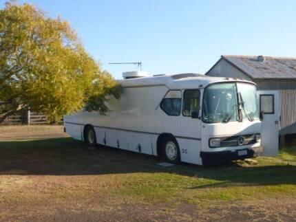 Bus Motorhome Cars Amp Vehicles Gumtree Australia Free