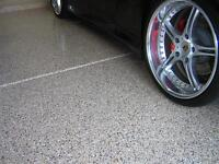 CONCRETE FLOOR RESTORATION/DECORATIVE SPECIALISTS- WESCRETE