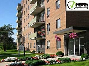 Cedar Towers  2 Bedroom Perfect for Seniors!AVAILABLE JANUARY