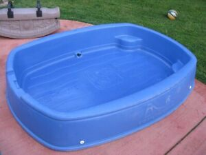 Plastic kid pool buy sell items tickets or tech in - Swimming pools in hamilton ontario ...