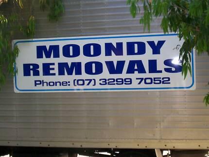 moondy Removals
