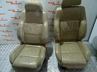 WANTED mk 4 golf front seats
