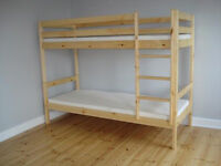 new bunk beds. closing down sale. free delivery in exeter