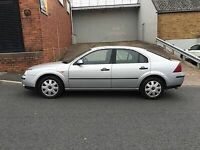 Brilliant mondeo 2.0 tdci,6 speed,06 REG,VERY LOW MILES,in excellent condition,long mot,BARGAIN!