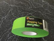 Whites Flagging Tape 25 mm X 100mm Brand New Chambers Flat Logan Area Preview