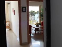 Canyamel, Majorca Two bed Apartment with sea and hill views
