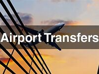 AIRPORT Pick up/Drop off from / to EAST LONDON