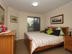 Fully Furnished Bedroom Suit Single or Couple Rivervale Belmont Area Preview