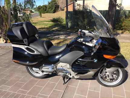 bmw motorcycle in north canberra, act | motorcycles | gumtree