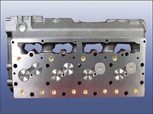 Cylinder Heads rebuilt- Machined and Checked!FAST TURNAROUND