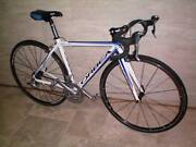 Racing Bike 18 sp Quality Orbea Alloy frame carbon fork and post Ocean Reef Joondalup Area Preview