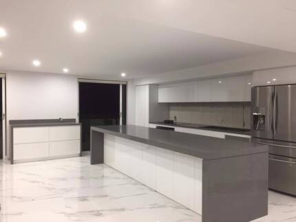 K Marble: From $800/slab for Stone Benchtop