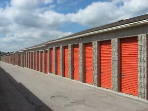 Storage Auction - Online