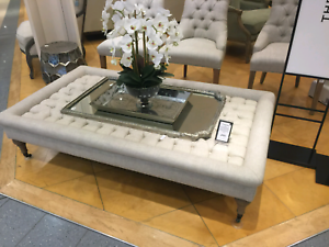 French coffee table Coorparoo Brisbane South East Preview