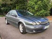 2004 Jaguar X Type Sedan East Lindfield Ku-ring-gai Area Preview