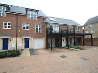 2 Bed semi-detached Coach House to rent in Aylesbury